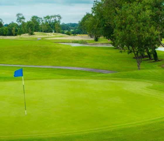 Killeen Castle<br>Golf Package