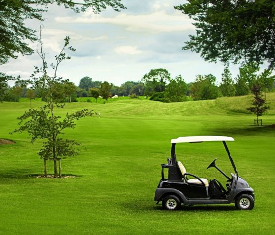 Royal Tara <br>Golf Package